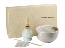 Matcha Set Chairo