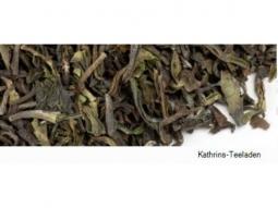Schwarzer Tee Darjeeling Tukdah FTGFOP..