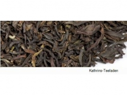 Schwarzer Tee Darjeeling Typ Jungpana ..