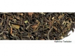 Schwarzer Tee Darjeeling Typ Kaley Val..