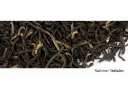 Schwarzer Tee Assam SF FTGFOP1 Budla B..