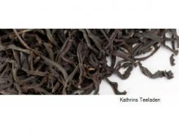 Schwarzer Tee Ceylon OP Typ Saint Jame..