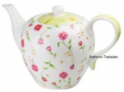 Teekanne Flora 1,5l