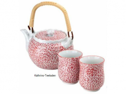 Japanisches Teeset Sakushi
