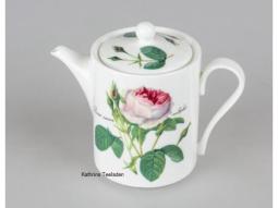 Tee/Kaffeekanne Redoute Rose 800ml