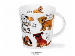 Becher Cairngorm A Dog's Life