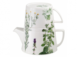Tea for One Kräuter