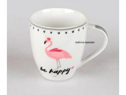 Becher Flamingo 480ml