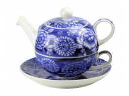 Tea for one Set  'Hehua' 550 ml