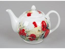 Teekanne Mohn 1.1l Roy Kirkham