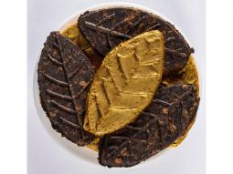 """China Yunnan Golden Tea Leaves ca. 9 .."