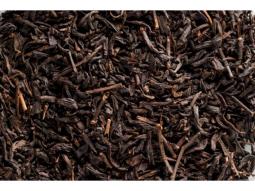 Schwarztee China Lichee-Tee