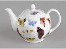 Teekanne Butterfly (Schmetterling) 1,1l Roy Kirkham