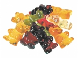 Fruchtsaftbären 12-sortig mit Vitamin C 150g