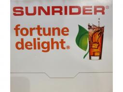 Fortune Delight Original, Zimt, Himbeer, Pfirsich, Zitrone