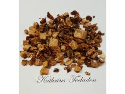 """Früchtetee """"Golden Vanille"""" magenmild"""