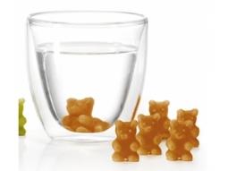 Tee-Bären Ingwer-Zitrone