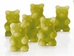 Tee-Bären Pfefferminze
