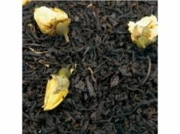 Schwarzer Tee Venezianische Rose 100g
