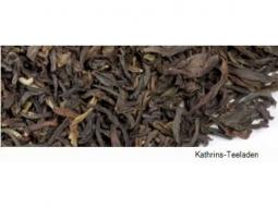 Schwarzer Tee Darjeeling Typ Jungpana Upper TGFOP1  2kg