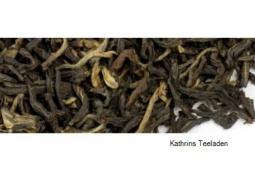 Schwarzer Tee China GFOP Golden Yunnan  2kg