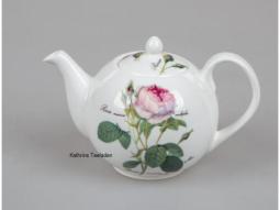Teekanne 0,4l Redoute Rose